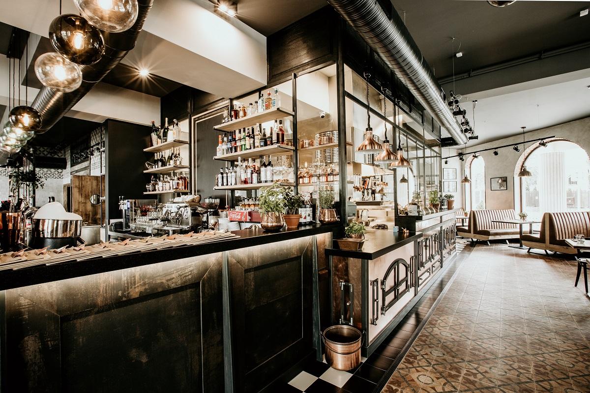 Blog Firmowy Naszej Restauracji Drukarnia Smaku Cristina
